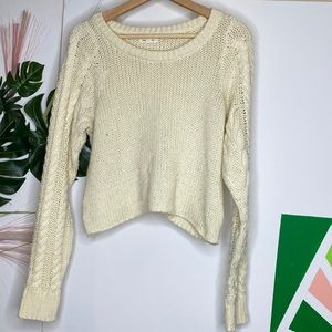 {Urban Outfitters} Knit Sweater